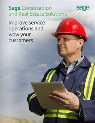 Improve service operations and wow your customers