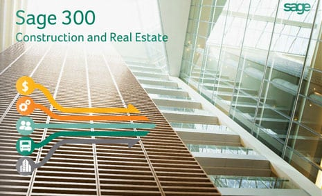 Sage 300 Construction and Real Estate Brochure