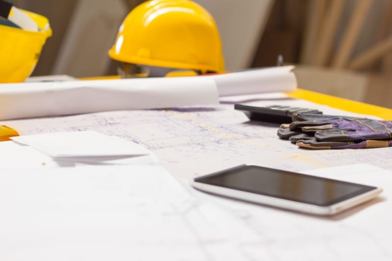 construction estimating technology