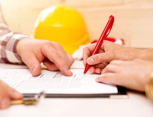 8 Things to Consider when Drafting the Scope of Work Clause in Your Construction Contract