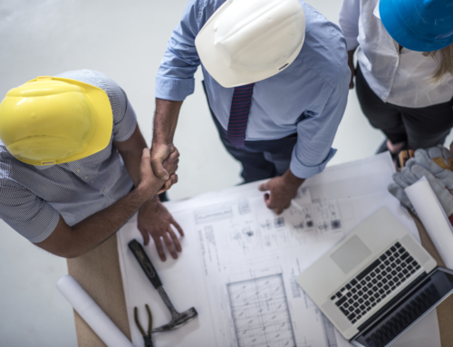 The Top Five Tips to Improve Profits on Construction Contracts