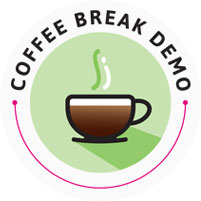 Coffee Break Demo